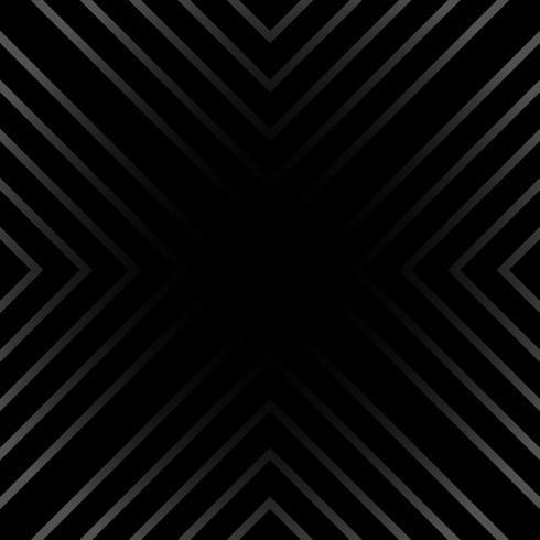 Svart och grå abstrakt bakgrund vektor