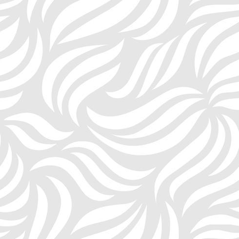 Simple pattern of wavy lines