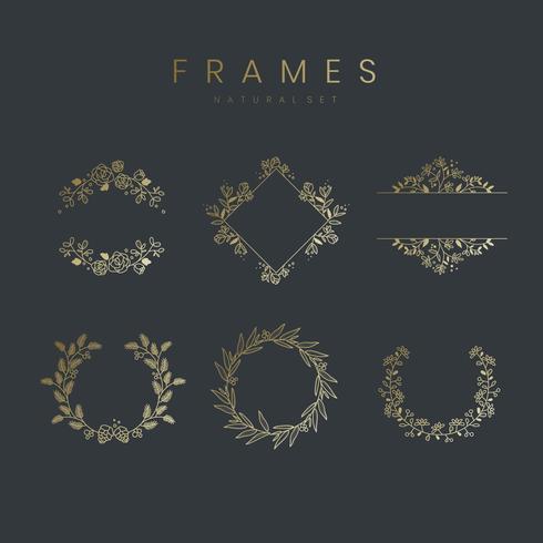 Laurel frame ontwerpset
