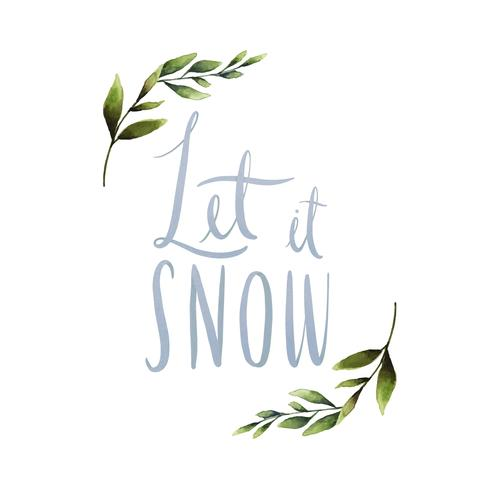 let it snow download free