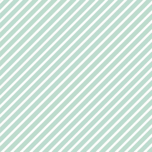 Vector de patrones sin fisuras rayas verde menta