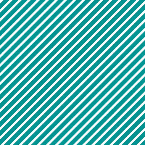 Green seamless striped pattern vector