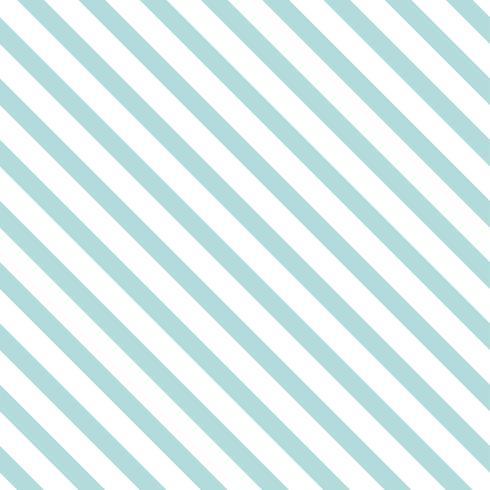 Turkos sömlös randig mönster vektor