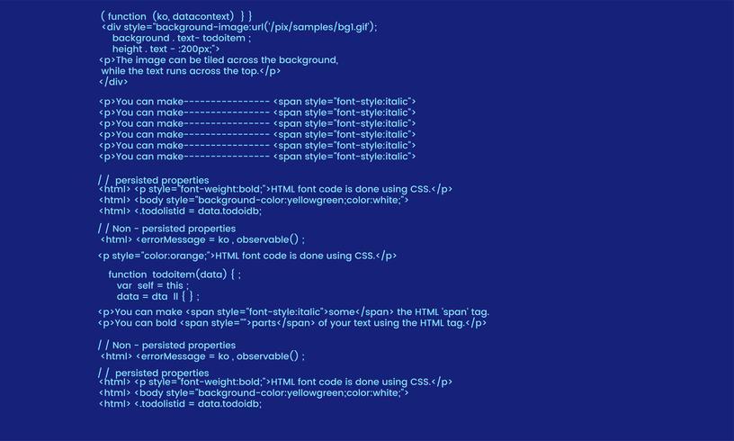 Illustratie van computer hacking code