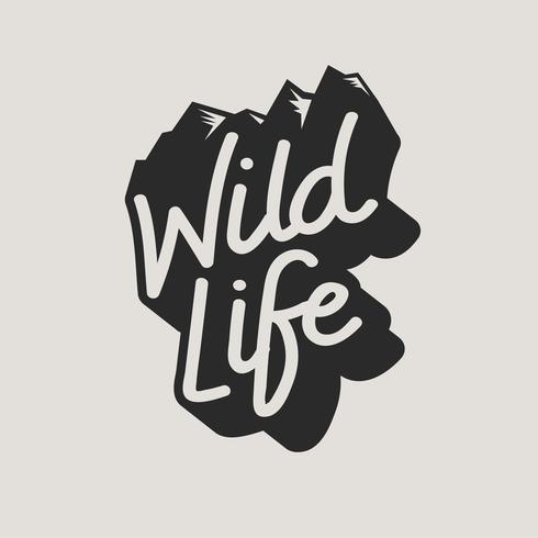 Ilustração, de, estilo vida, conceito, ícone