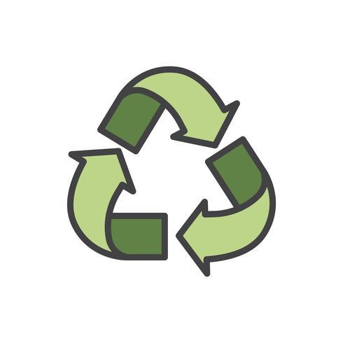 Environmental vector