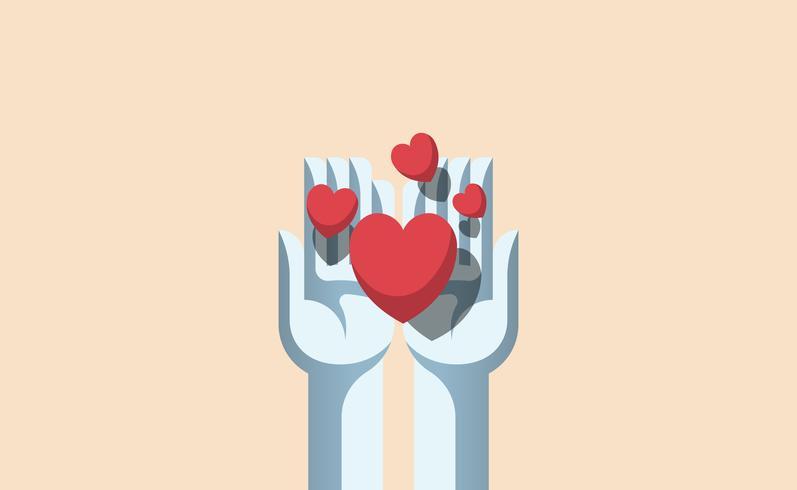 Partagez votre amour