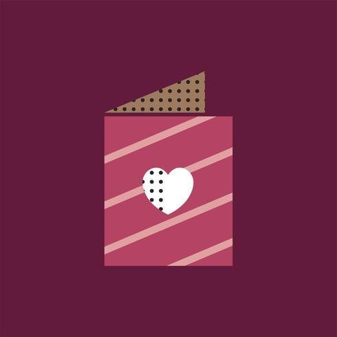 Valentines Day Icon Concept