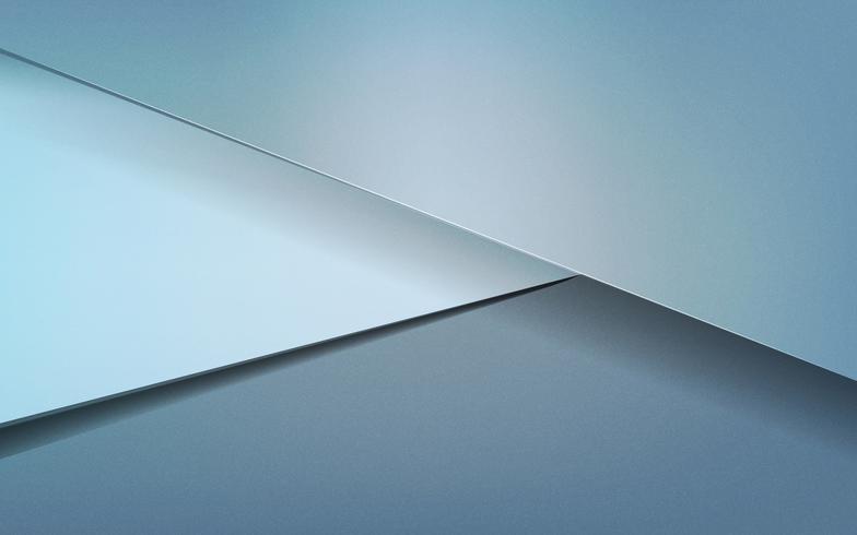 Abstrait design en bleu clair