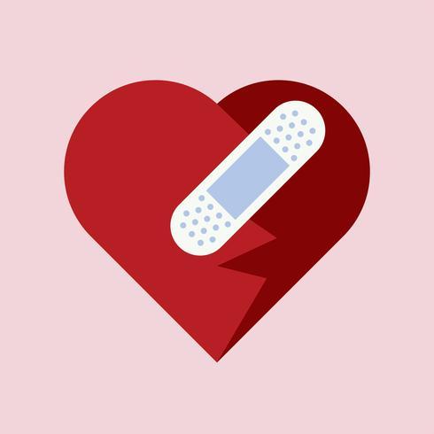 Love heartbreak