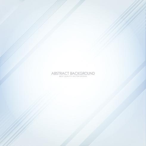 Blauwe en witte gradiënt abstracte achtergrond