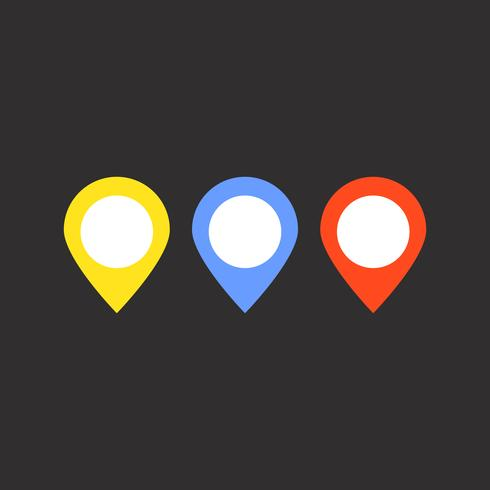 Check in map pointer vector