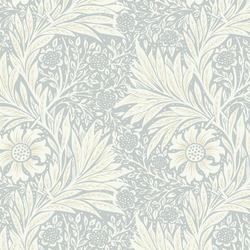 Ilustração Vintage de Marigold.