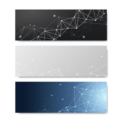 Neural network illustration collection