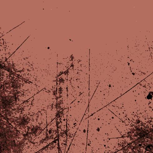 Beunruhigte rote Textur