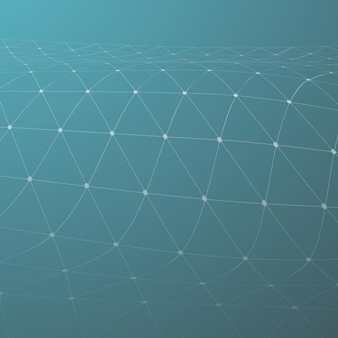 Ilustración de la red neuronal