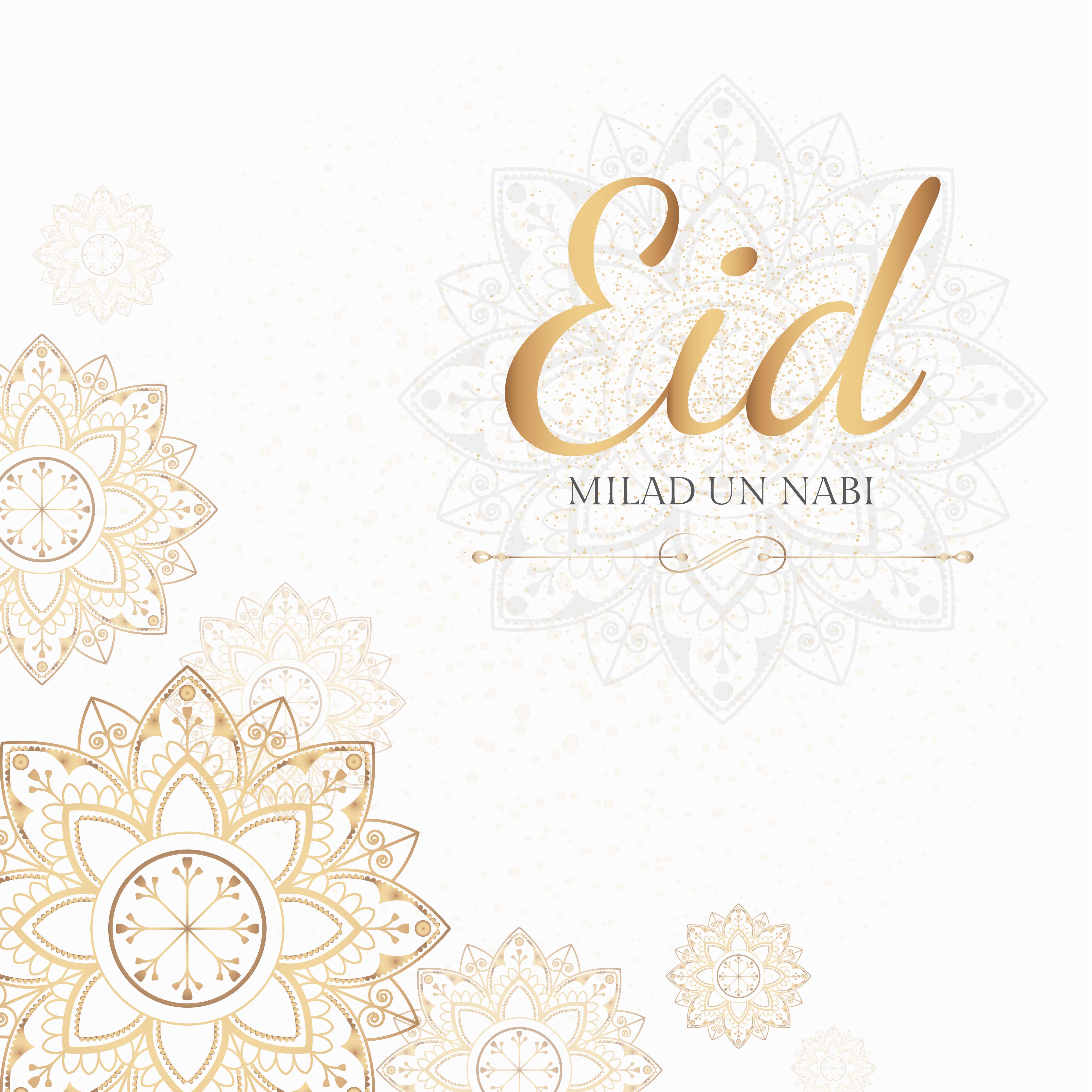 eid card illustration  download free vectors clipart