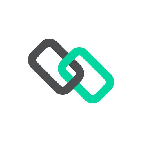 Illustration of share icon