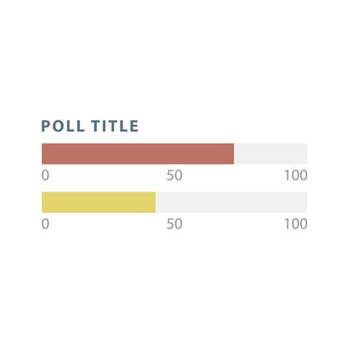 Vetor de gráfico infográfico de barra de pesquisa