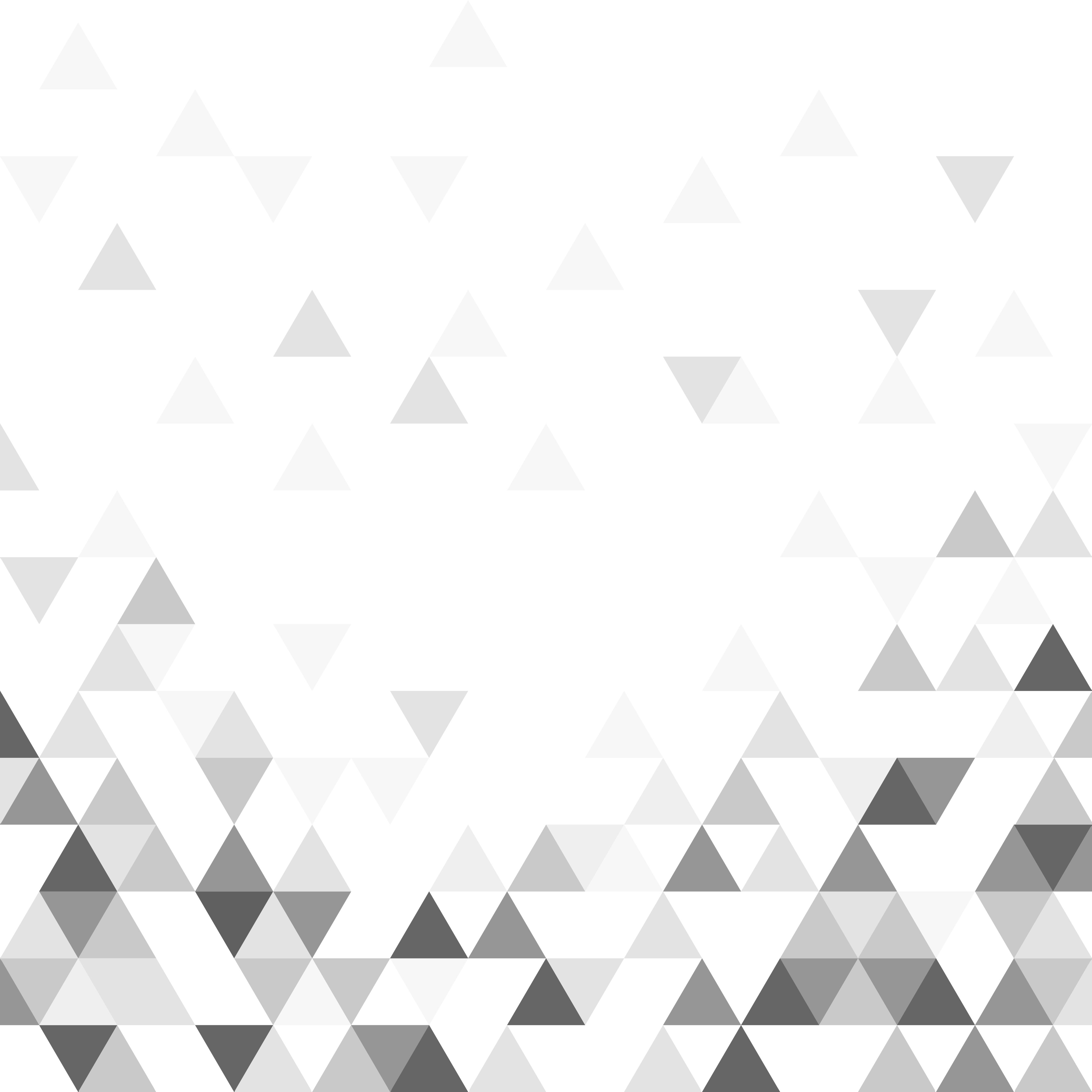 Geometric Triangle Pattern Illustration Download Free