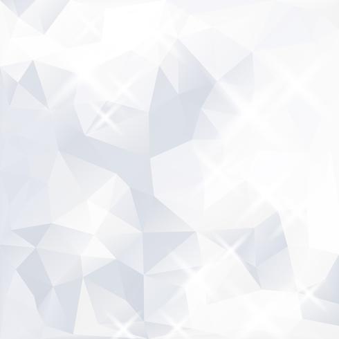 Crystal texturerad bakgrunds illustration