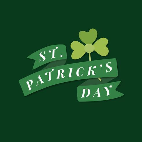 Carte Saint Patrick