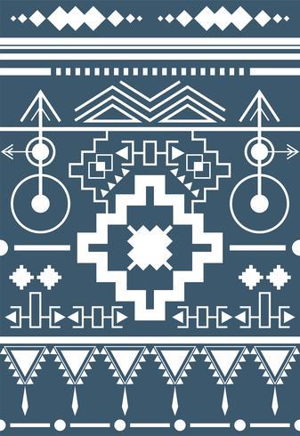 Illustrazione del modello etnico