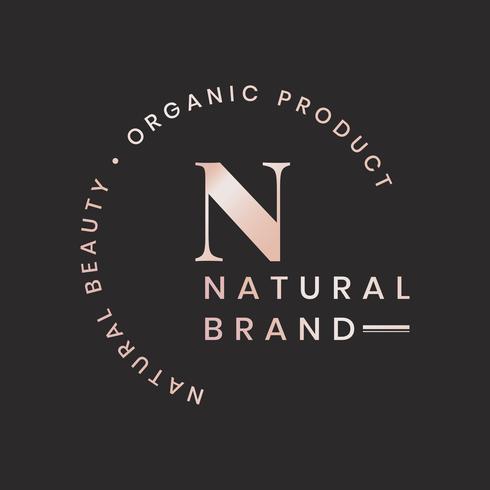 Logo für Bio-Produkte