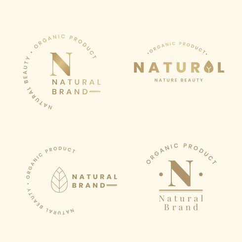 5f10a334b7f Ensembles de logos naturels - Téléchargez de l art