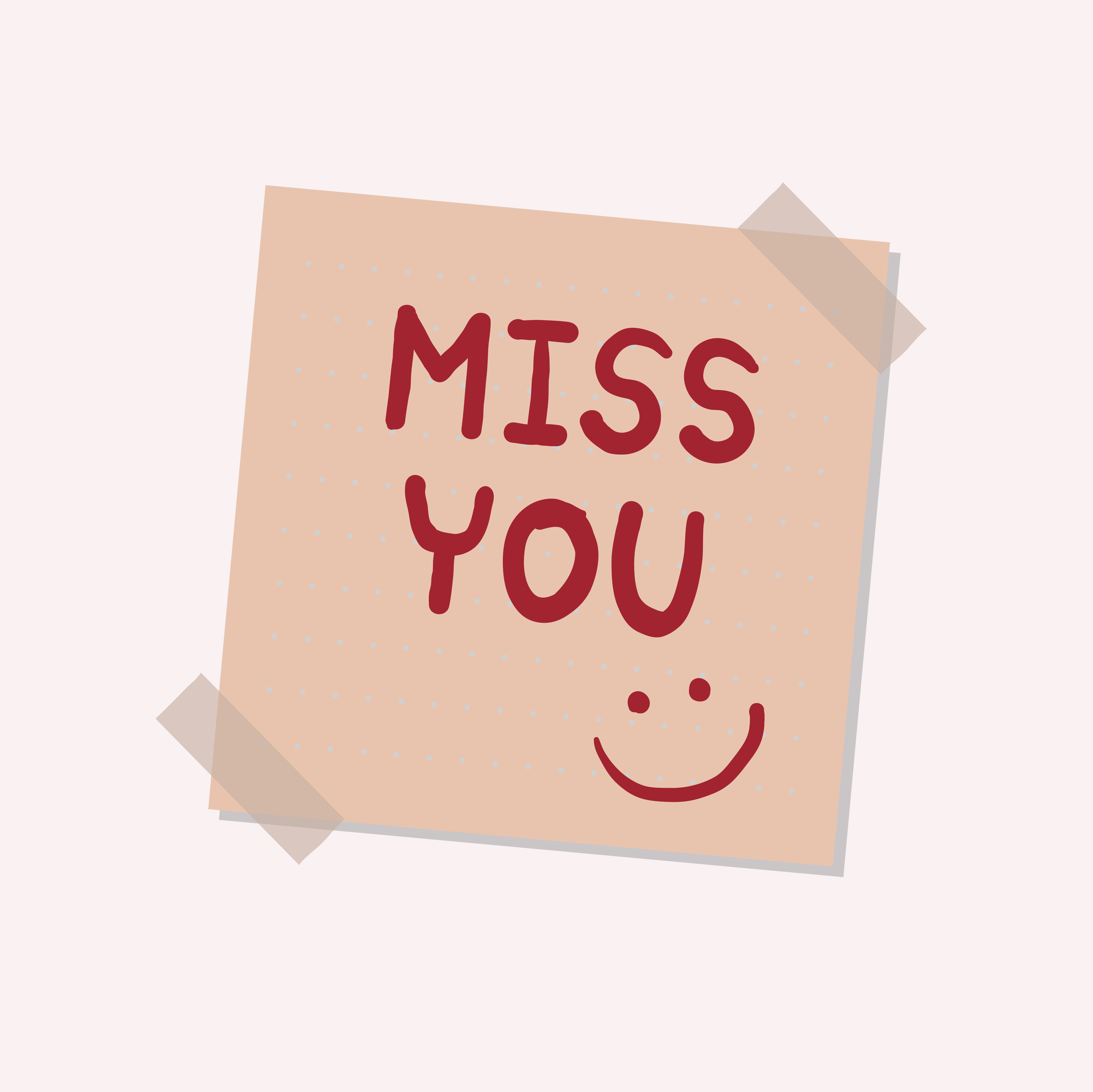 Miss You Free Vector Art - (40 Free Downloads)