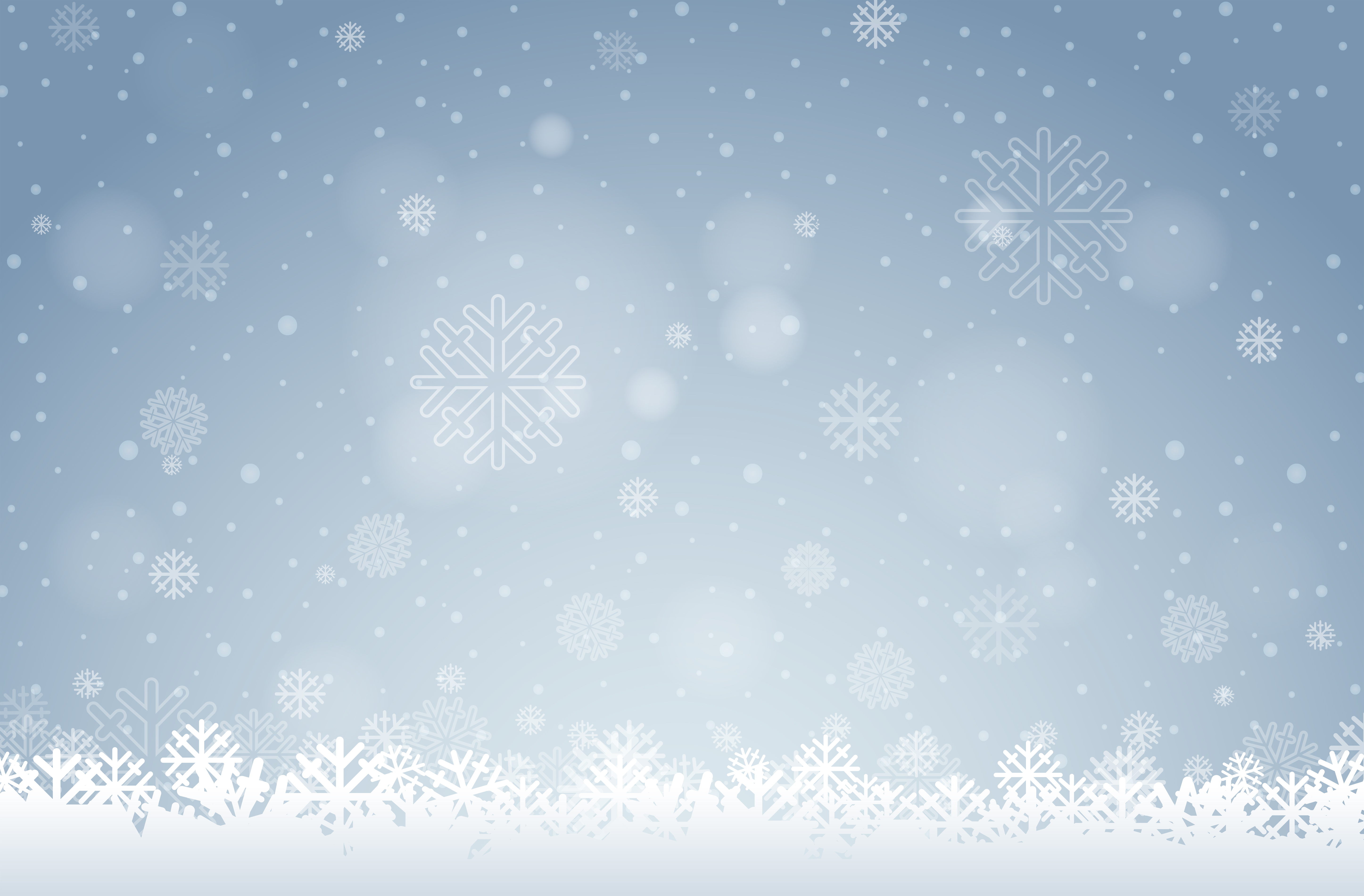 Black and White Snow Wallpaper - WallpaperSafari |White Snowflake Wallpaper