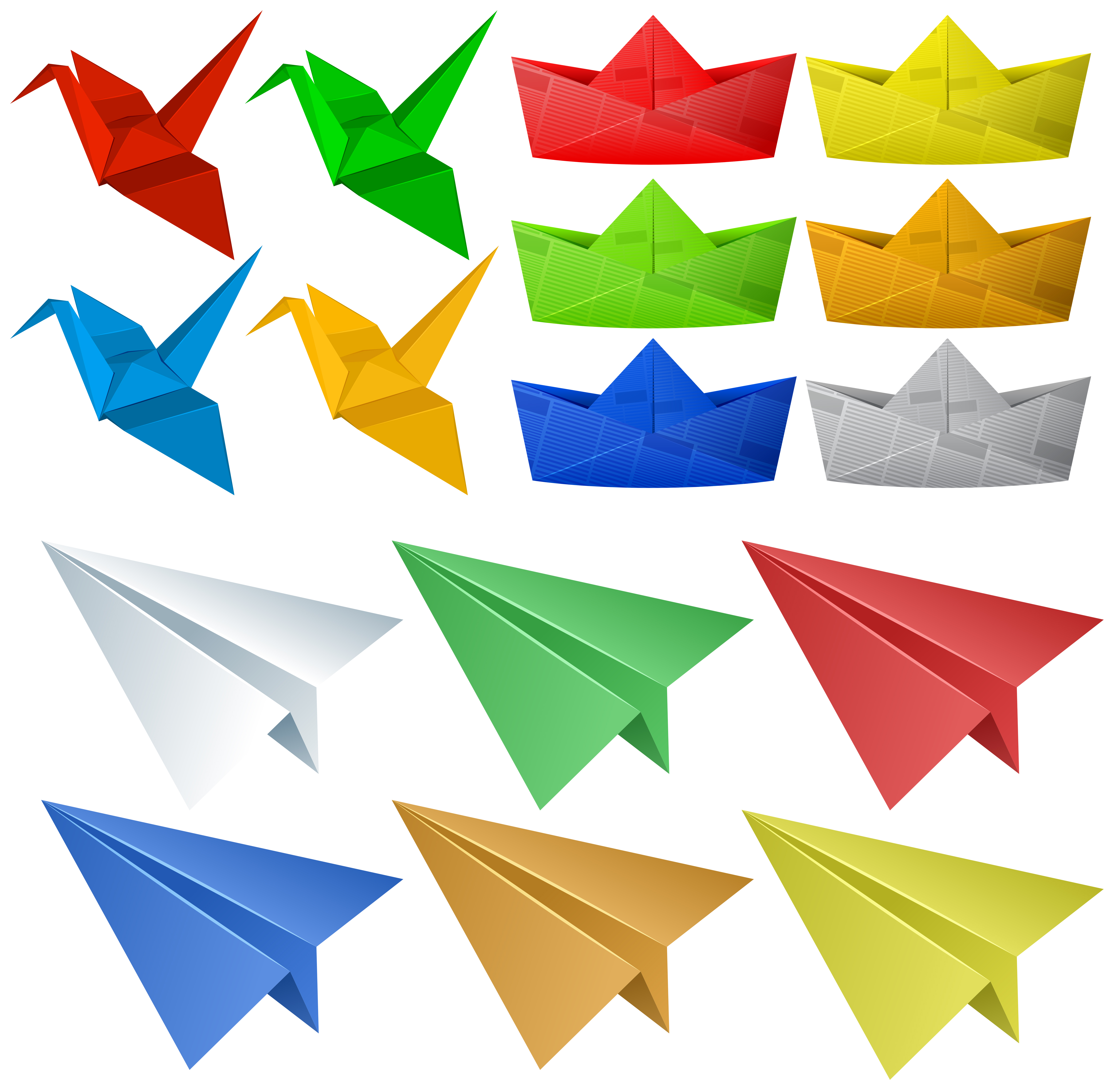 紙飛機圖案 免費下載 | 天天瘋後製