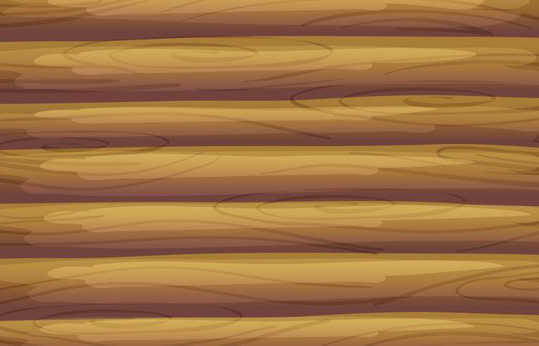 Un fondo de bambu