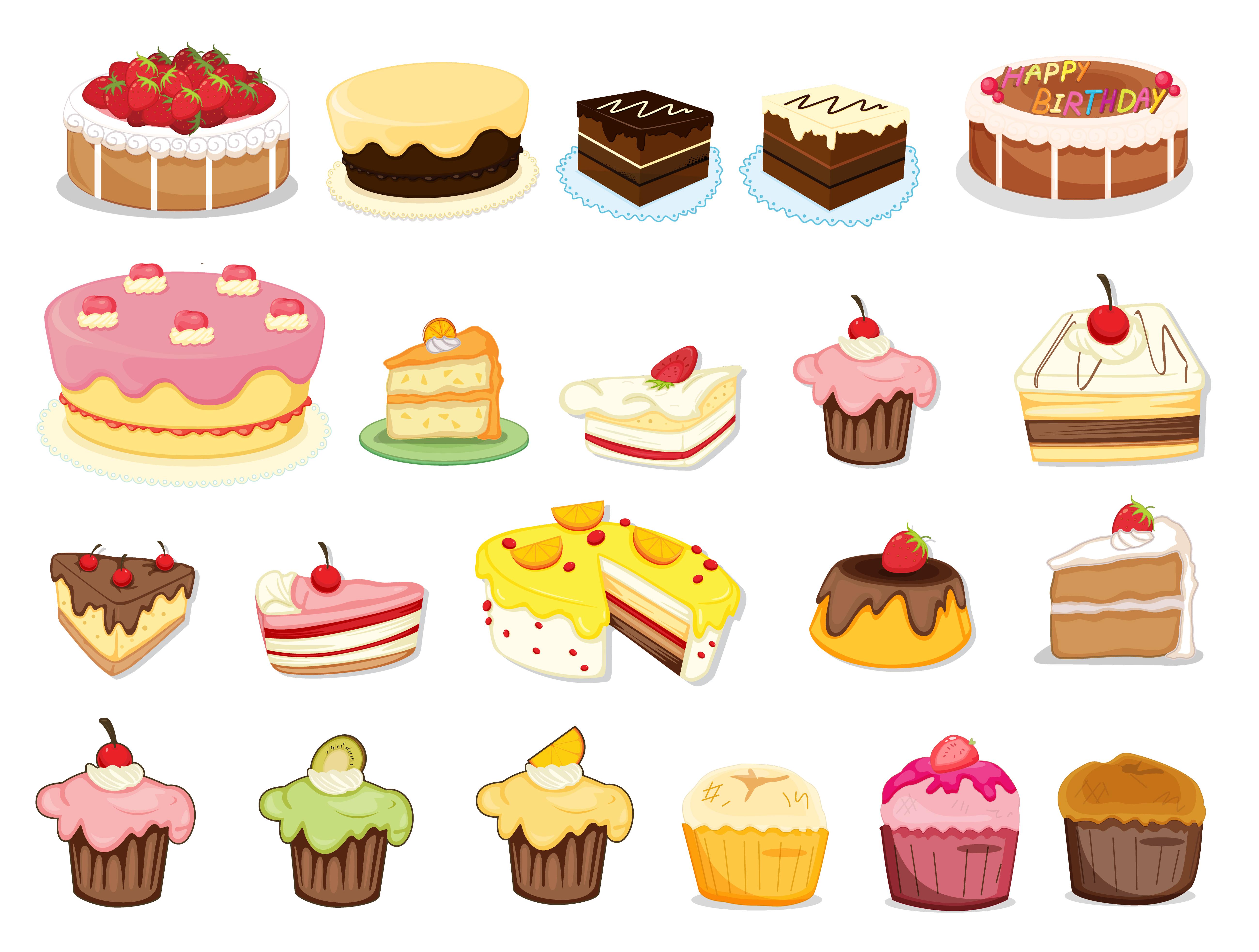 蛋糕素材 免費下載 | 天天瘋後製