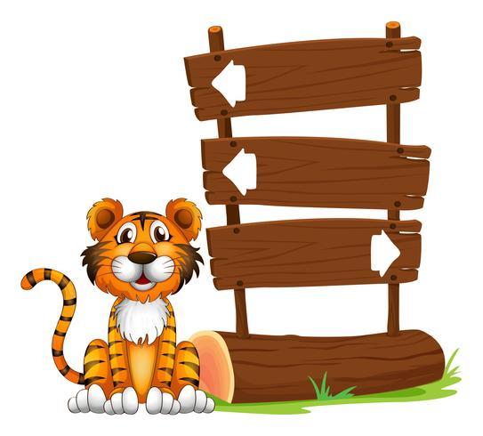 Den lilla tigern