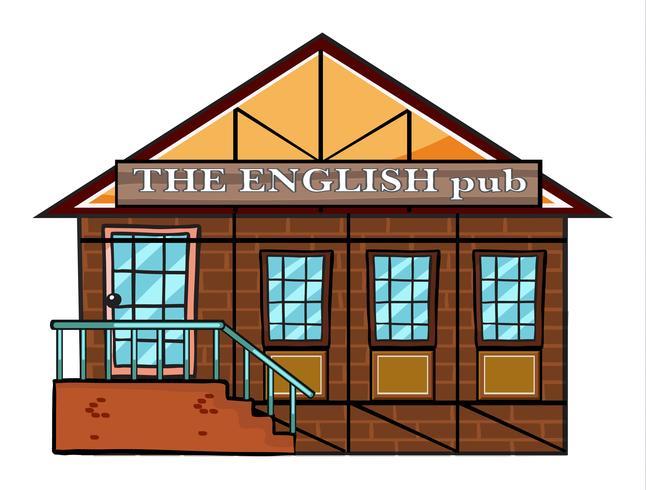 Il pub inglese