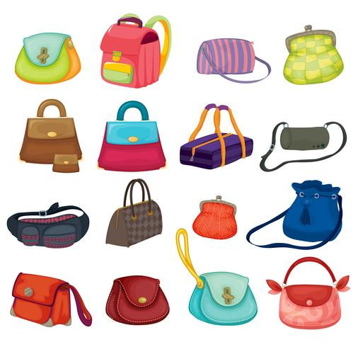 Väskor serie