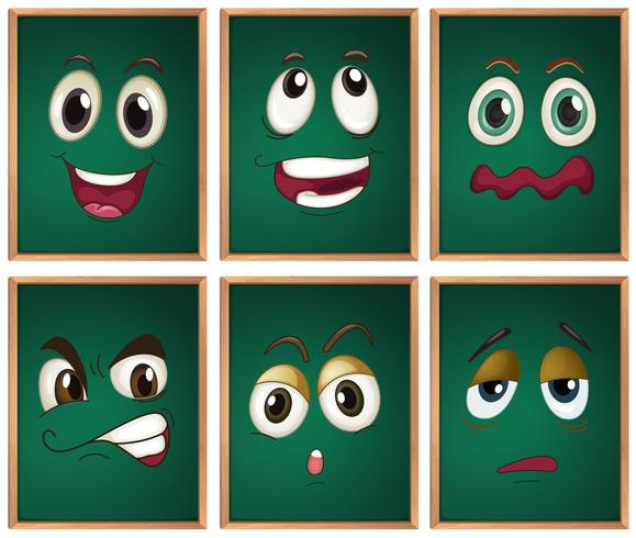 Board expression
