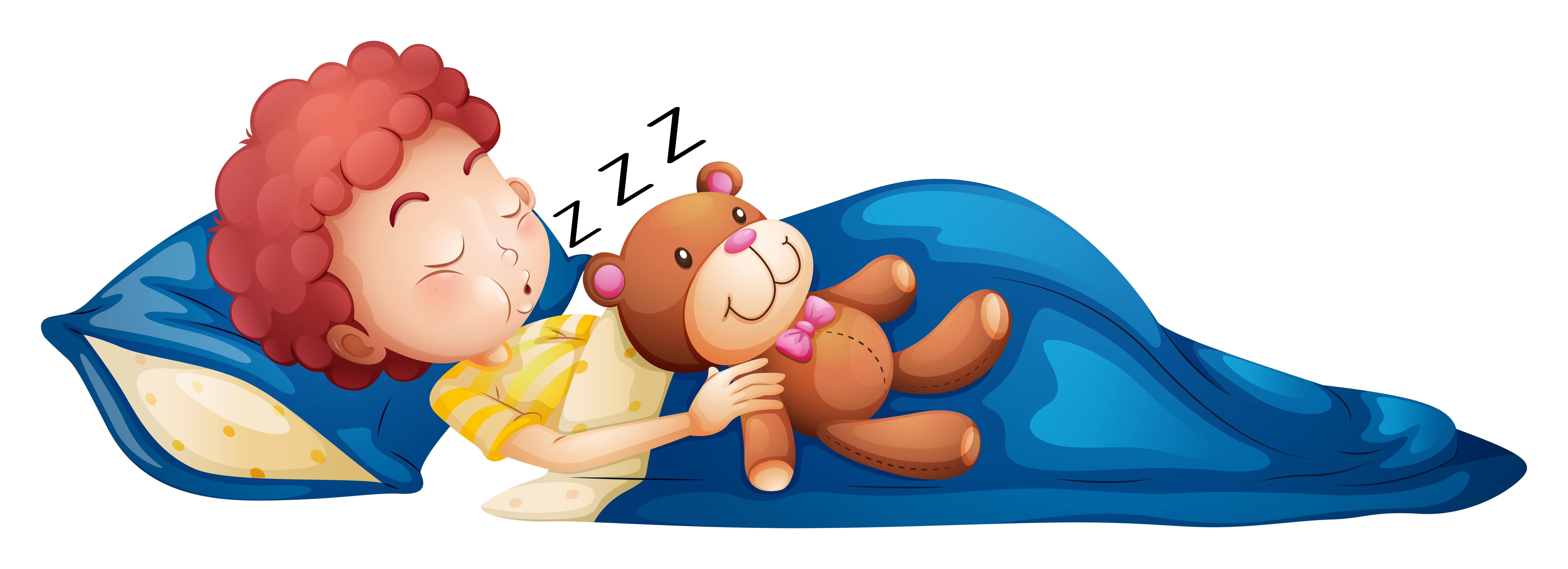 Schlaf Bilder Comic