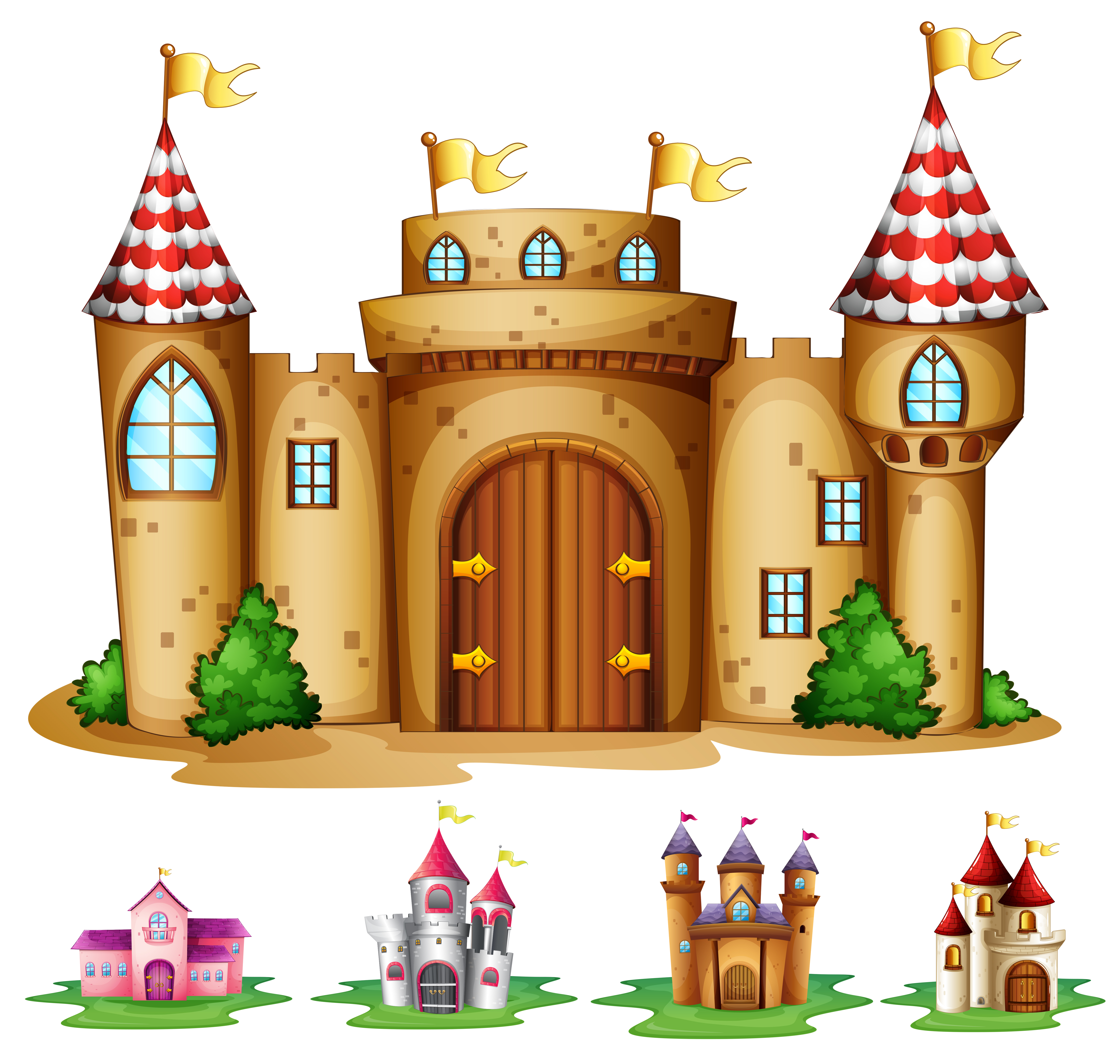城堡圖片 免費下載 | 天天瘋後製