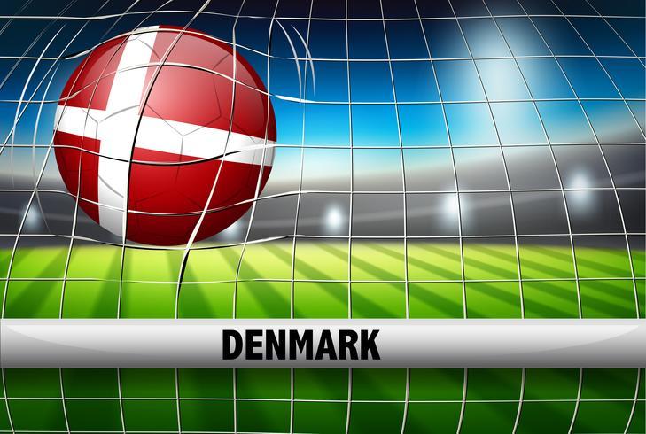 Denmark football world cup