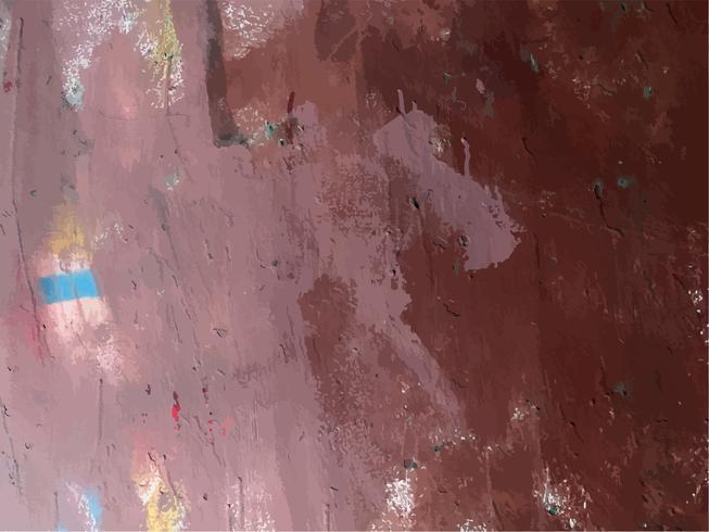 textuur van roestig metaal