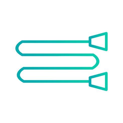 Illustrazione vettoriale di comunicazione icona