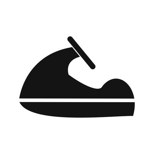 Vector Jet Ski Icon