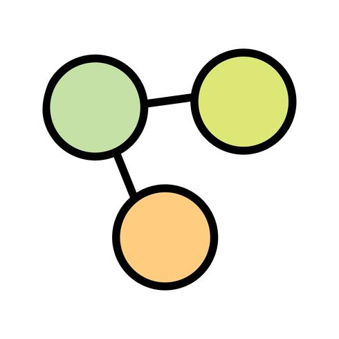 Compartilhar Icon Vector Illustration