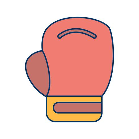 Verpackenikonen-Vektor-Illustration