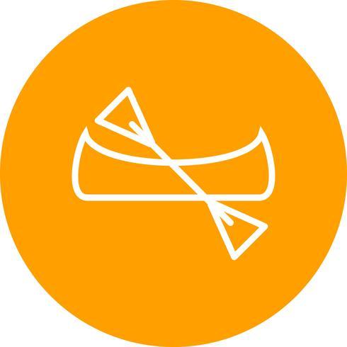 Vector kano pictogram