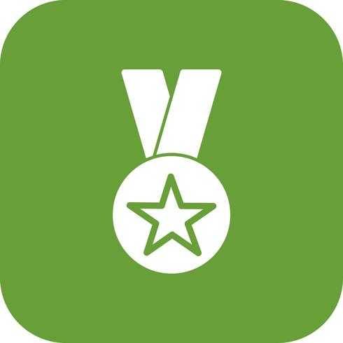 Vector Award-pictogram