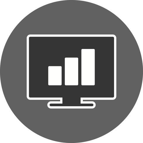 Vektorstatistik-Symbol