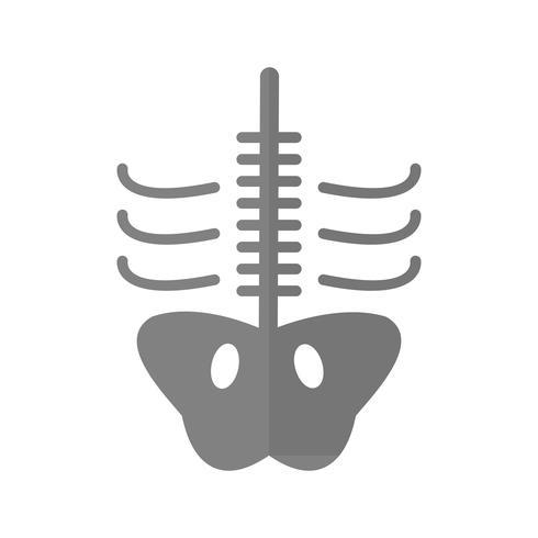 Vector Xray Icon